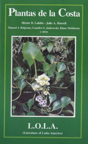 9509725250 Plantas De La Costa Biota
