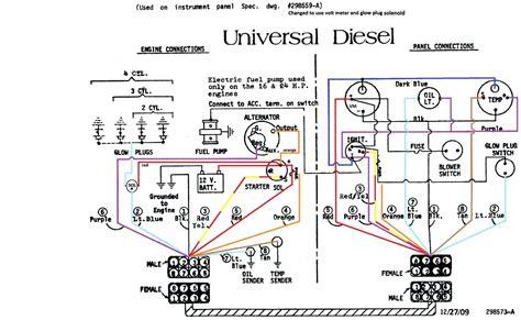 97 Cadillac Alternator Wiring Diagram