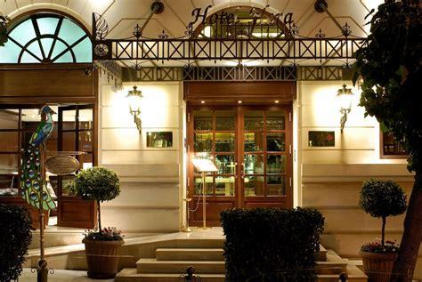 Hera Hotel Greece