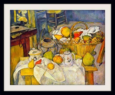 9707181400 Cezanne Artistas Serie Mayor
