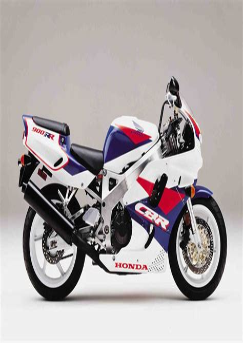 98 900rr Service Manual