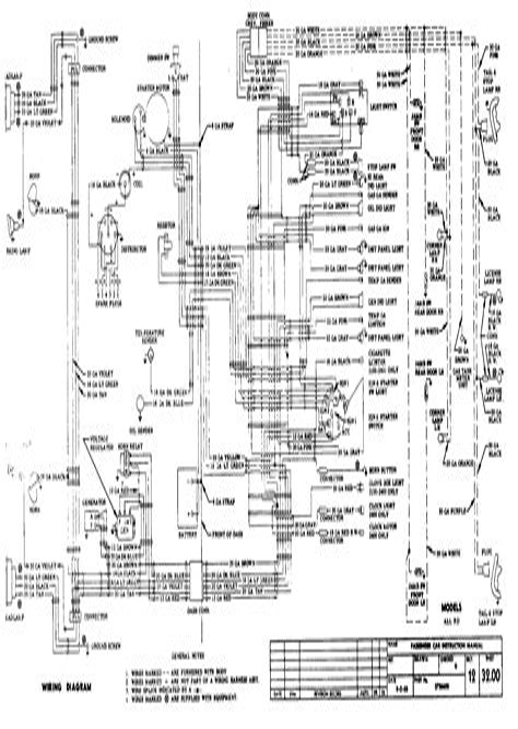 98 Chevy Truck Wiring Diagram