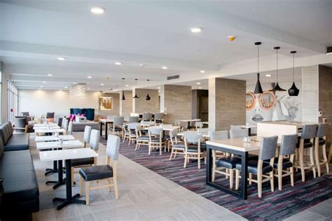 Clarion Hotel Federal Way Seattle United States