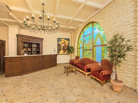 Donkihot Hotel Russia
