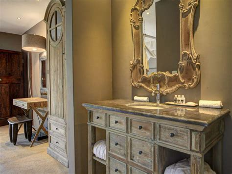 Botlierskop Bush Villas South Africa