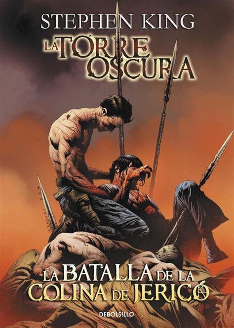 A Batalla De La Ina De Jerico La Torre Oscura Comic 5 Bestseller Comic