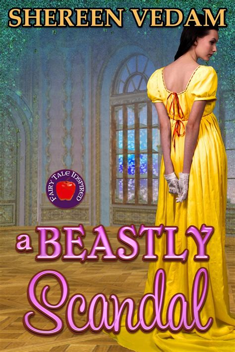 A Beastly Scandal By Shereen Vedam 15 Apr 2013 Paperback