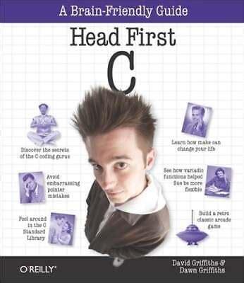 A Brain Friendly Guide Head First