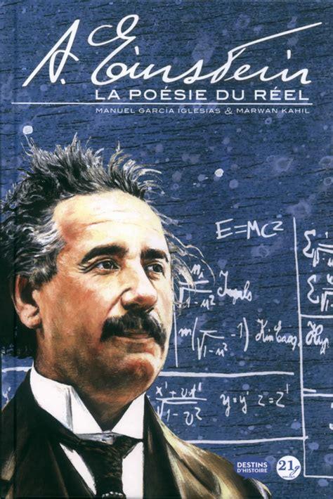 A Einstein La Poesie Du Reel