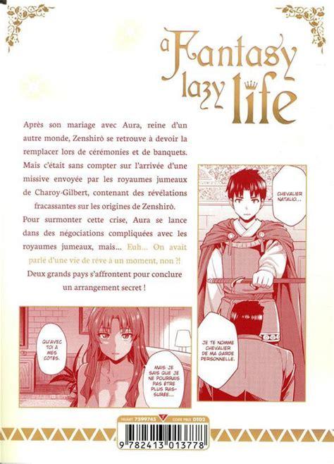 A Fantasy Lazy Life 03