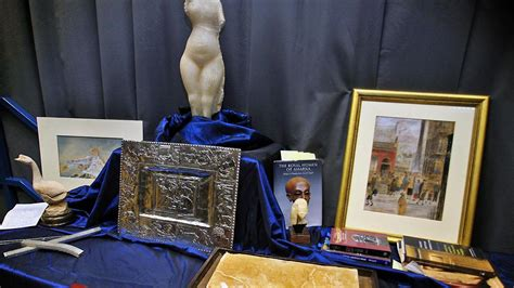 A Forger S Tale Confessions Of The Bolton Forger