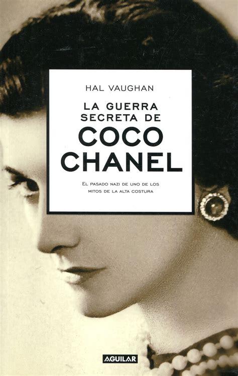 A Guerra Secreta De Coco Chanel Aguilar