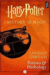 A Journey Through Charms And Defence Against The Dark Arts Harry Potter A Journey Through Book 1 English Edition