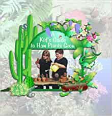 A Kids Guide To How Fruits Grow Digging In The Dirt