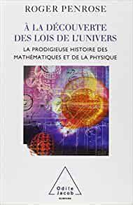 A La Decouverte Des Lois De L Univers La Prodigieuse Histoire Des Mathematiques Et De La Physique