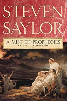 A Mist Of Prophecies A Novel Of Ancient Rome The Roma Sub Rosa Series Book 9 English Edition