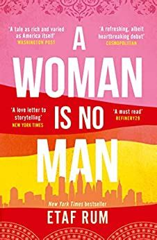 A Woman Is No Man English Edition