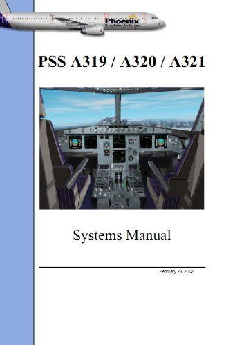 A319 System Manual