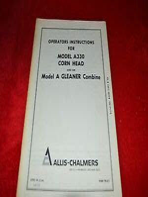 A330 Operators Manual