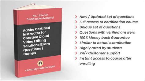 AD0-C102 Exam Dumps Provider