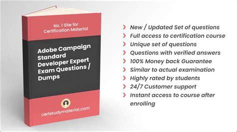 AD0-E306 Mock Exams