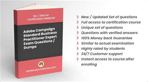 AD0-E307 Online Test