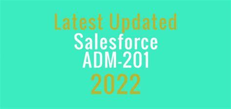 ADM-201 Fragen Beantworten