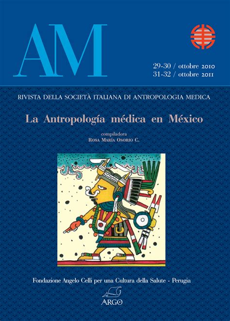 AM. Rivista della Società italiana di antropologia medica vol. 35-36