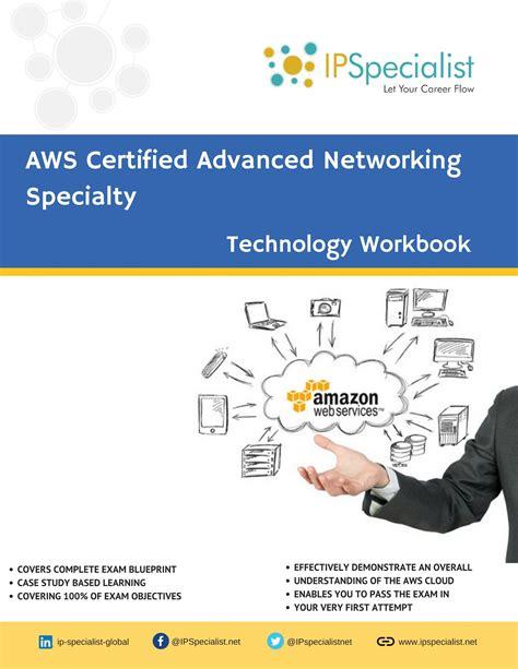 AWS-Advanced-Networking-Specialty-KR Schulungsunterlagen