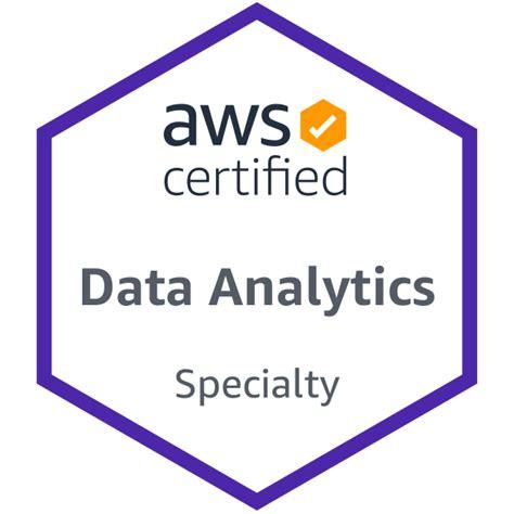 AWS-Certified-Data-Analytics-Specialty Ausbildungsressourcen