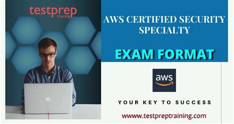 AWS-Security-Specialty-KR Exam