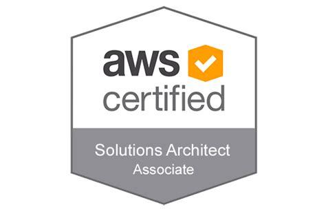 AWS-Solutions-Architect-Associate Zertifizierung