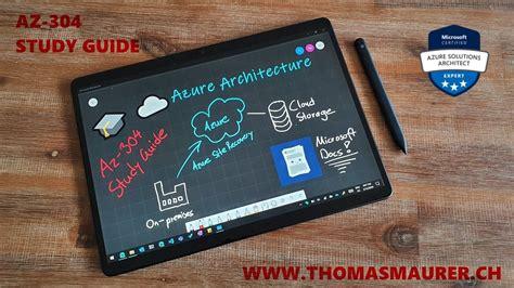 AZ-304 Valid Study Guide