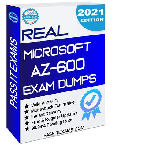 AZ-600 Examengine