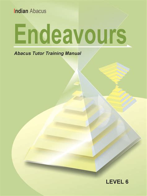 Abacus Travel Training Manual
