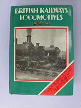Abc British Railways Locomotives 1948