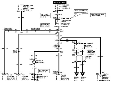 Ac Wiring Diagram For 1998 Ford Escort