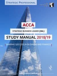 Acca Tax Manual 2018
