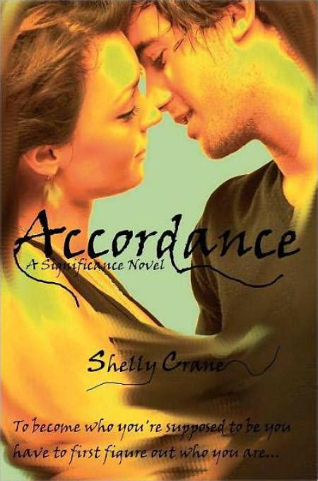 Accordance A Significance Series Novel Book Two