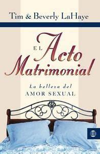 Acto Matrimonial Tema Matrimonio Y Familia
