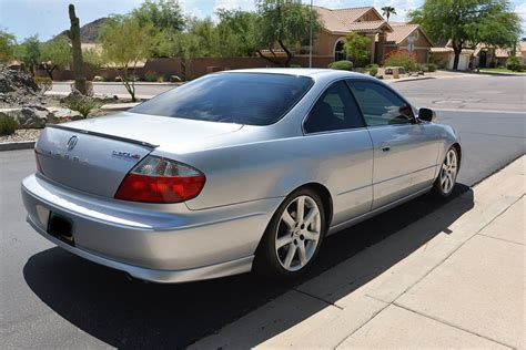 Acura Cl Type S 2015 Owner Manual