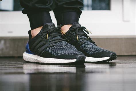 Adidas Ultraboostblack Blue Printing Online Kaufen P 36