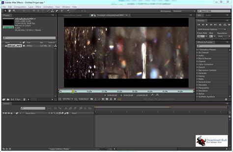 Adobe After Effects Cs6 Manuals