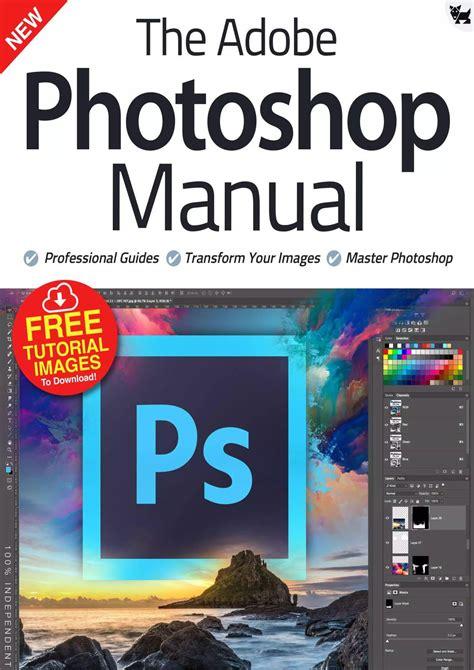 Adobe Photoshop 70 Help Manual