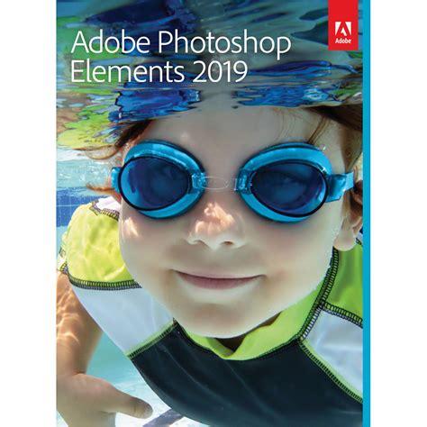 Adobe Photoshop Elements Premiere Elements 2019
