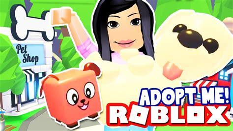 4 Things Adopt Me Generator Bucks