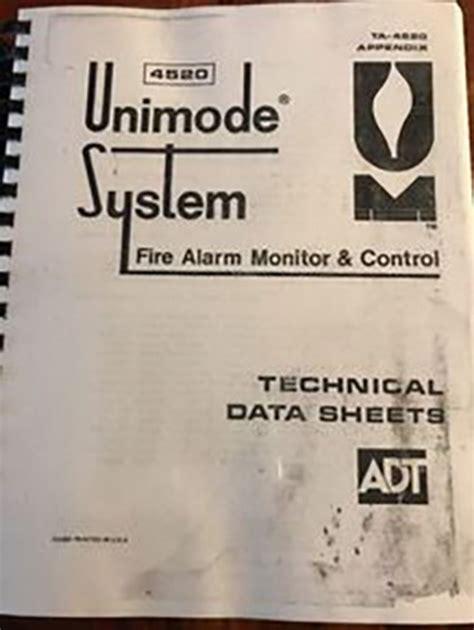 Adt 4520 Manual