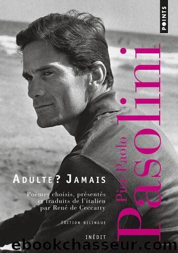 Adulte Jamais Une Anthologie 1941 1953