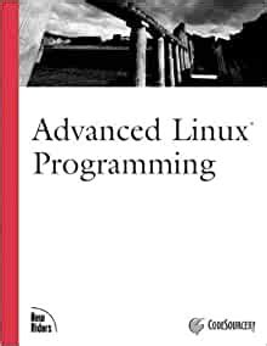 Advanced Linux Programming Landmark By Codesourcery Llc