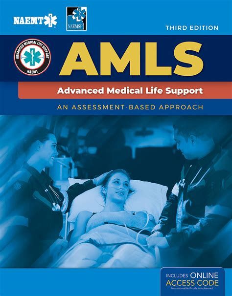 Advanced Medical Life Support, Spanish Edition